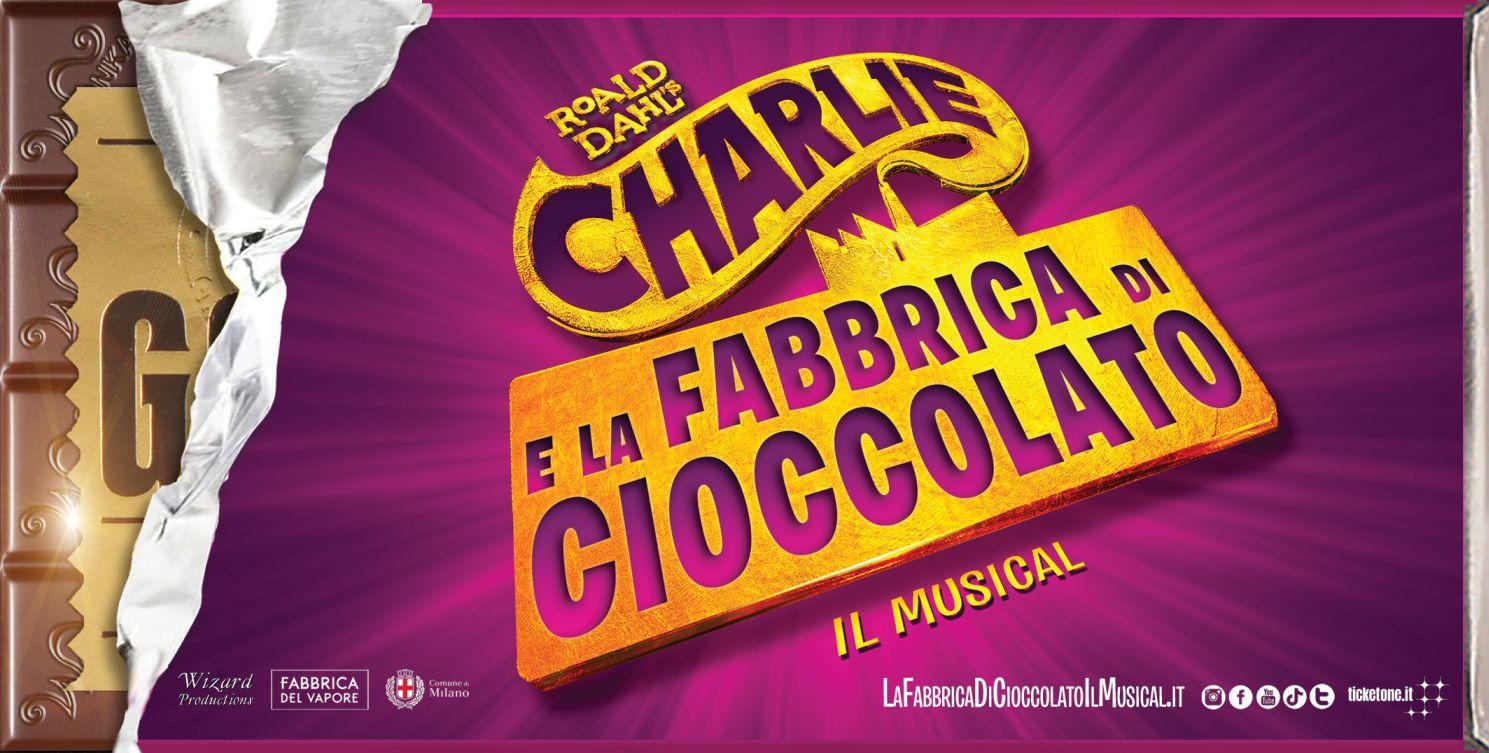 cast fabbrica di cioccolato