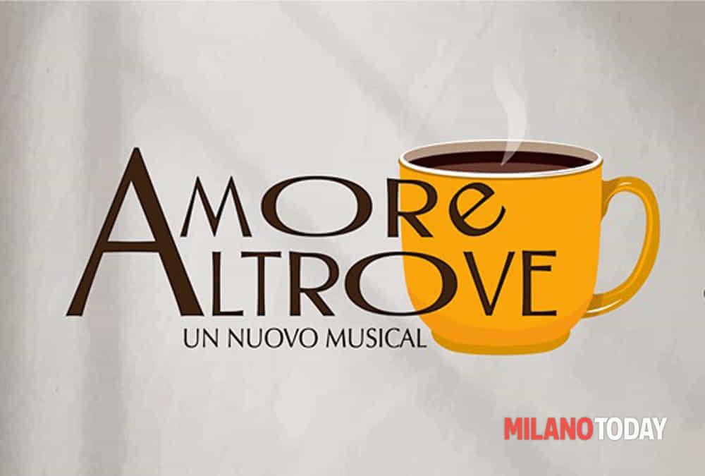 Amore Altrove