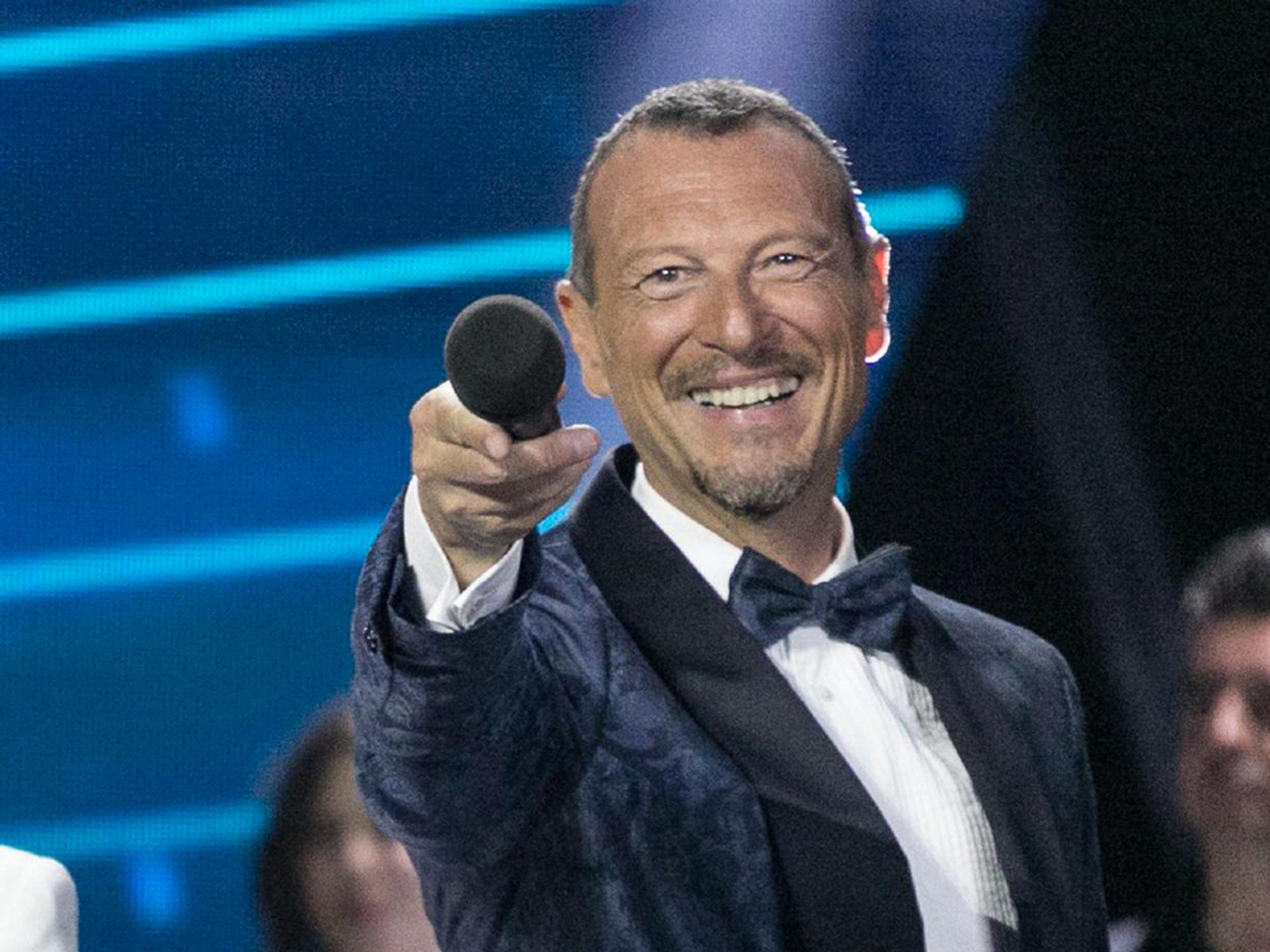 Festival Sanremo 2020