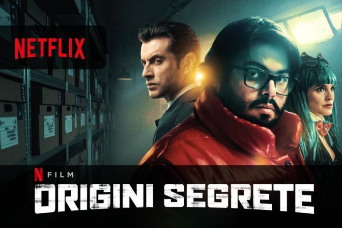 Origini segrete